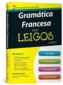Baixar Gramática Francesa Para Leigos pdf, epub, eBook