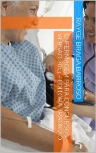 Baixar Enfermagem para Concursos – Versão Atualizada – Editora Tradição pdf, epub, eBook