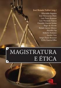 Baixar Magistratura e Ética pdf, epub, eBook