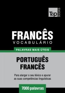 Baixar Vocabulário Português-Francês – 7000 palavras mais úteis pdf, epub, eBook