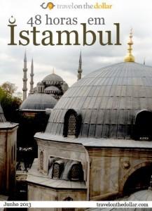 Baixar 48 horas em Istambul (48 Hours) pdf, epub, eBook