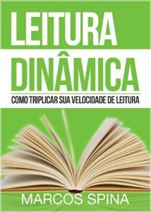 Baixar Leitura Dinâmica: Como Triplicar sua Velocidade de Leitura pdf, epub, eBook