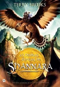 Baixar As Pedras Élficas de Shannara (A Espada de Shannara Livro 2) pdf, epub, eBook