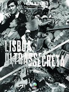 Baixar Lisboa Ultrassecreta pdf, epub, eBook