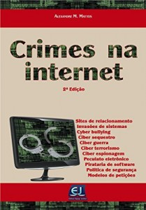 Baixar Crimes na Internet pdf, epub, eBook