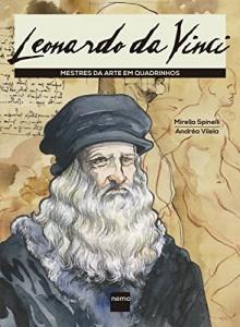 Baixar Leonardo da Vinci pdf, epub, ebook