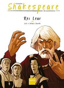 Baixar Rei Lear pdf, epub, ebook