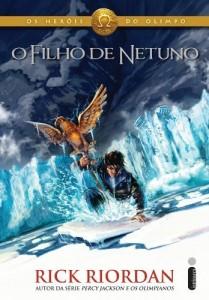Baixar O filho de Netuno (Os herois do Olimpo Livro 2) pdf, epub, eBook