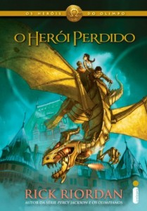 Baixar O herói perdido (Os heróis do Olimpo Livro 1) pdf, epub, ebook