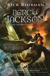 Baixar O último olimpiano (Percy Jackson e os Olimpianos Livro 5) pdf, epub, eBook