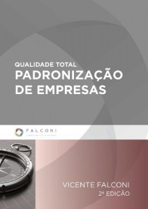 Baixar Qualidade Total Padronização de Empresas: 1 pdf, epub, eBook