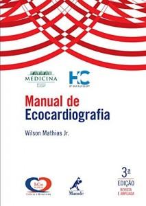 Baixar Manual de ecocardiografia pdf, epub, eBook