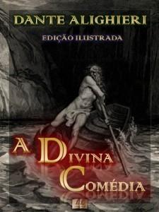 Baixar A Divina Comédia [Ilustrado] [Com notas e índice ativo] pdf, epub, eBook