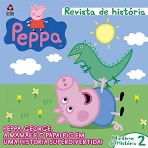 Baixar Peppa Pig – Revista de História 02 pdf, epub, eBook