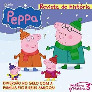 Baixar Peppa Pig – Revista de História 03 pdf, epub, eBook