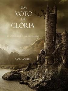 Baixar Um Voto De Glória (Livro #5 Da Série: O Anel Do Feiticeiro) pdf, epub, eBook