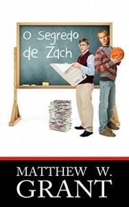 Baixar O Segredo De Zach pdf, epub, eBook