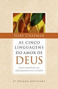 Baixar As Cinco Linguagens do Amor de Deus pdf, epub, eBook