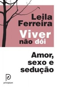 Baixar Viver não dói – Amor, sexo e sedução pdf, epub, eBook