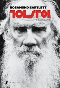Baixar Tolstói, a biografia pdf, epub, eBook
