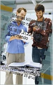 Baixar loterias killermaster jogando na lotofácil com 16,18,19,21,22,23,24,25 e ganhando: lotofácil estrategia 21 grupos a 25 grupos (tabela jogo do bicho  lotofácil vol 10) pdf, epub, eBook