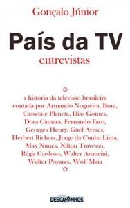 Baixar País da TV: Entrevistas pdf, epub, eBook