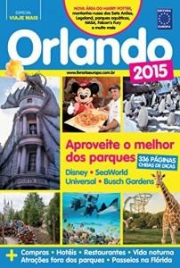 Baixar Guia Orlando 2015 pdf, epub, eBook