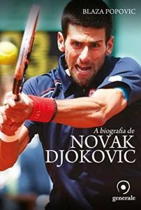 Baixar A biografia de Novak Djokovic pdf, epub, eBook