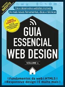Baixar Guia Essencial Web Design: Volume 1 pdf, epub, eBook