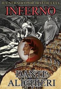 Baixar Inferno: [Edição Anotada e Ilustrada] pdf, epub, eBook