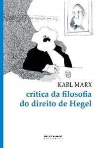 Baixar Crítica da filosofia do direito de Hegel (Coleção Marx e Engels) pdf, epub, eBook