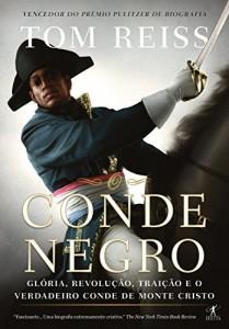Baixar O Conde Negro pdf, epub, eBook