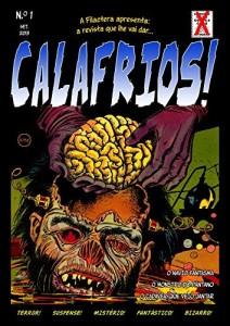 Baixar Calafrios! 01 pdf, epub, eBook