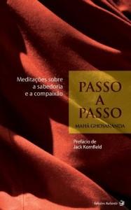 Baixar Passo a Passo: Meditações sobre a sabedoria e a compaixão pdf, epub, eBook