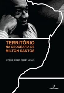 Baixar Território na geografia de Milton Santos pdf, epub, eBook