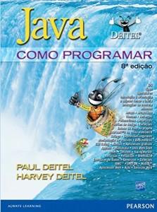 Baixar Java como programar, 8ed pdf, epub, eBook