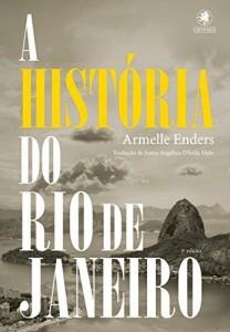 Baixar A HISTÓRIA DO RIO DE JANEIRO pdf, epub, ebook