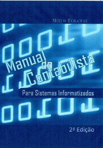 Baixar Manual do Contabilista Para Sistemas Informatizados pdf, epub, ebook