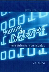 Baixar Manual do Contabilista Para Sistemas Informatizados pdf, epub, eBook