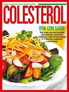Baixar Guia Cuidados com a Saúde Extra – Colesterol pdf, epub, eBook