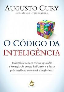 Baixar O código da inteligência pdf, epub, eBook