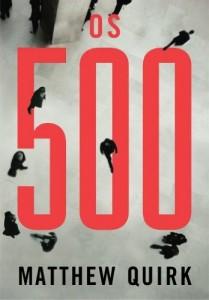 Baixar Os 500 pdf, epub, eBook