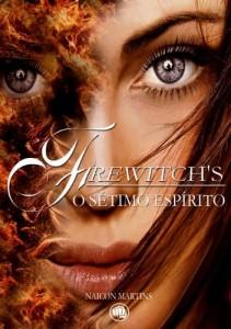 Baixar Firewitch's – O Sétimo Espírito pdf, epub, eBook
