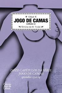 Baixar Jogo de Camas volume 2: Capítulos 13 a 24 (Jogo de camas (coletânea)) pdf, epub, eBook
