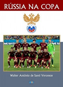 Baixar Rússia na Copa pdf, epub, eBook