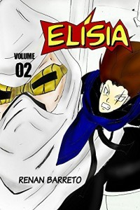 Baixar Elisia Volume 02 pdf, epub, eBook