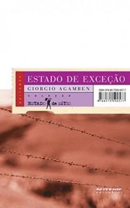 Baixar Estado de exceção: [Homo Sacer, II, I] (Coleção Estado de Sítio) pdf, epub, eBook