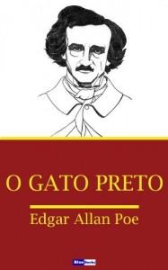 Baixar O Gato Preto pdf, epub, eBook