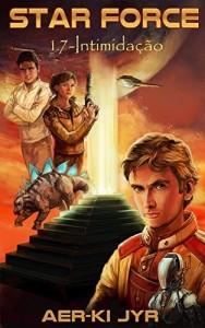 Baixar Star Force: Intimidação (SF17) pdf, epub, ebook