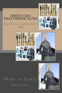 Baixar Direito das Telecomunicacoes pdf, epub, eBook